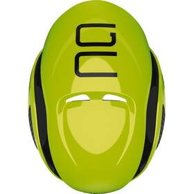 ABUS GameChanger - Casco de bicicleta - amarillo